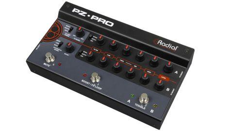 Radial Engineering PZ-PRO