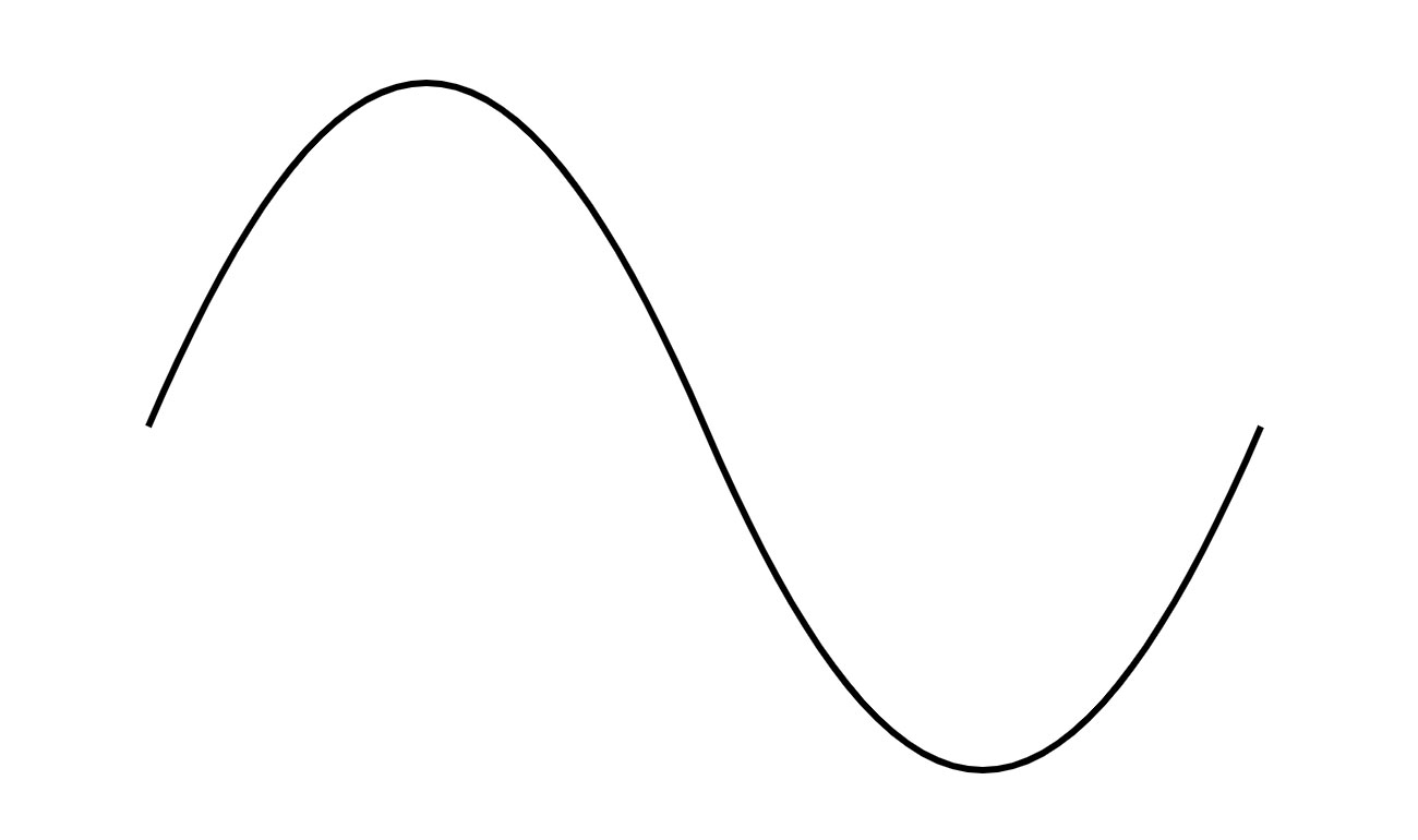 SVG on the web: Drawing curves