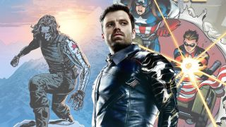 On the 10-year anniversary of Bucky Barnes' MCU debut, we look back at the best Winter Soldier comics
