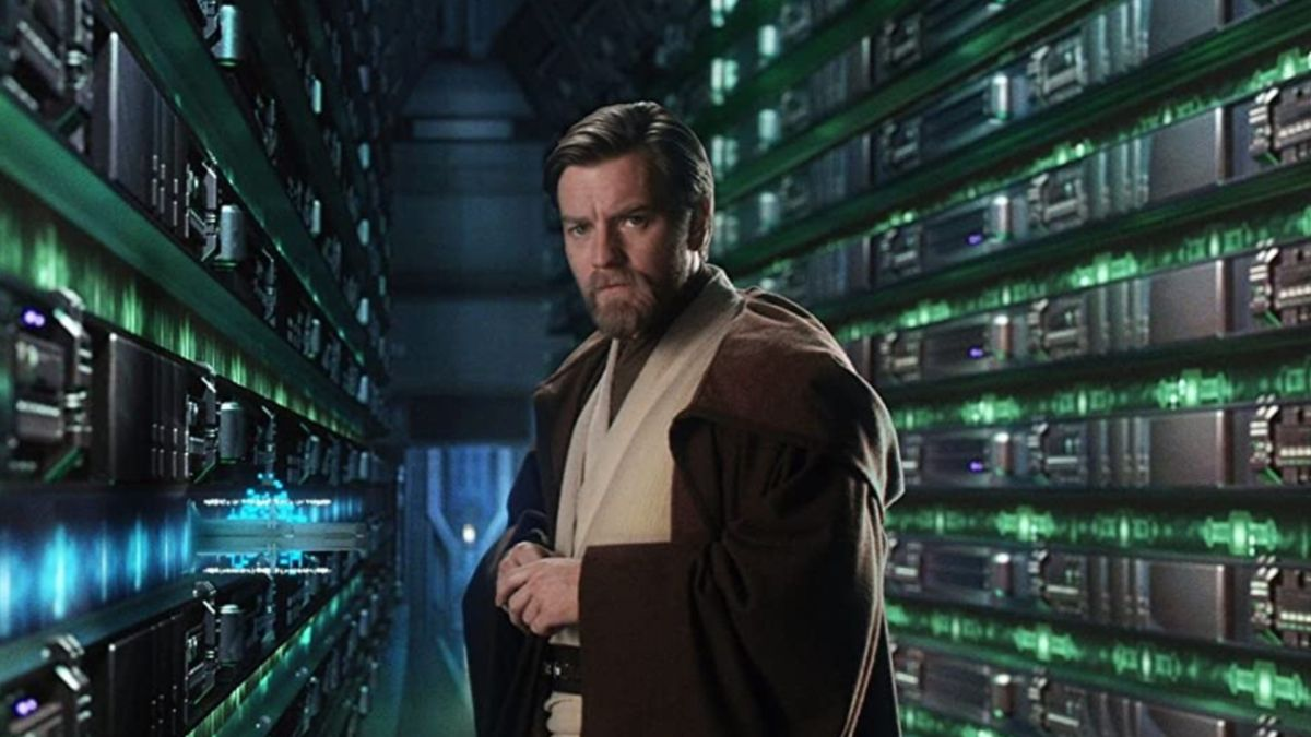 "Ewan McGregor says making Obi-Wan Kenobi series was ""different"" to filming Star Wars prequels"