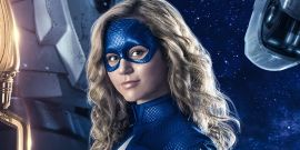 Why Stargirl's Brec Bassinger Had To Request Some Costume Changes For Season 2