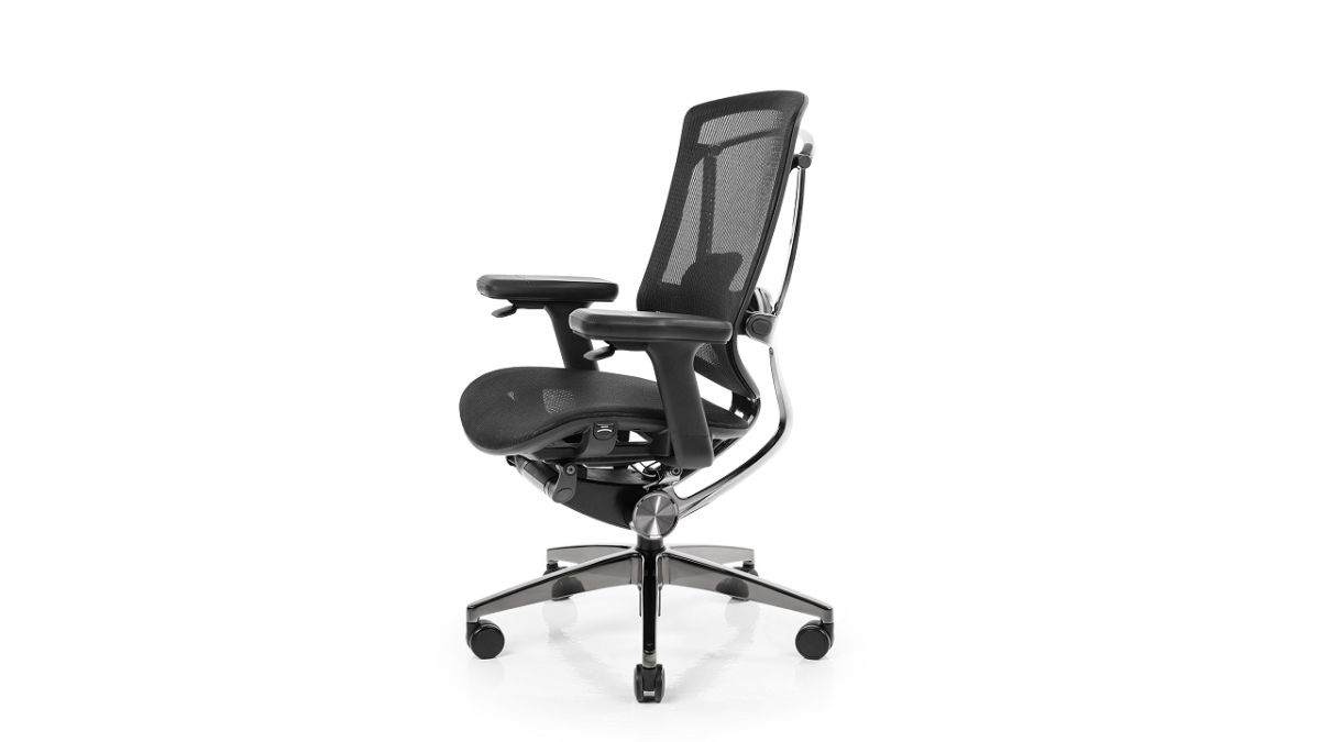 "Secretlab NeueChair review: ""An attractive, comfortable chair that's built to last"""