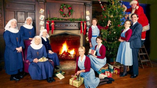 Call The Midwife Christmas 2021 Special Torent How To Watch Call The Midwife Christmas Special 2020 Free Online Or From Anywhere Techradar