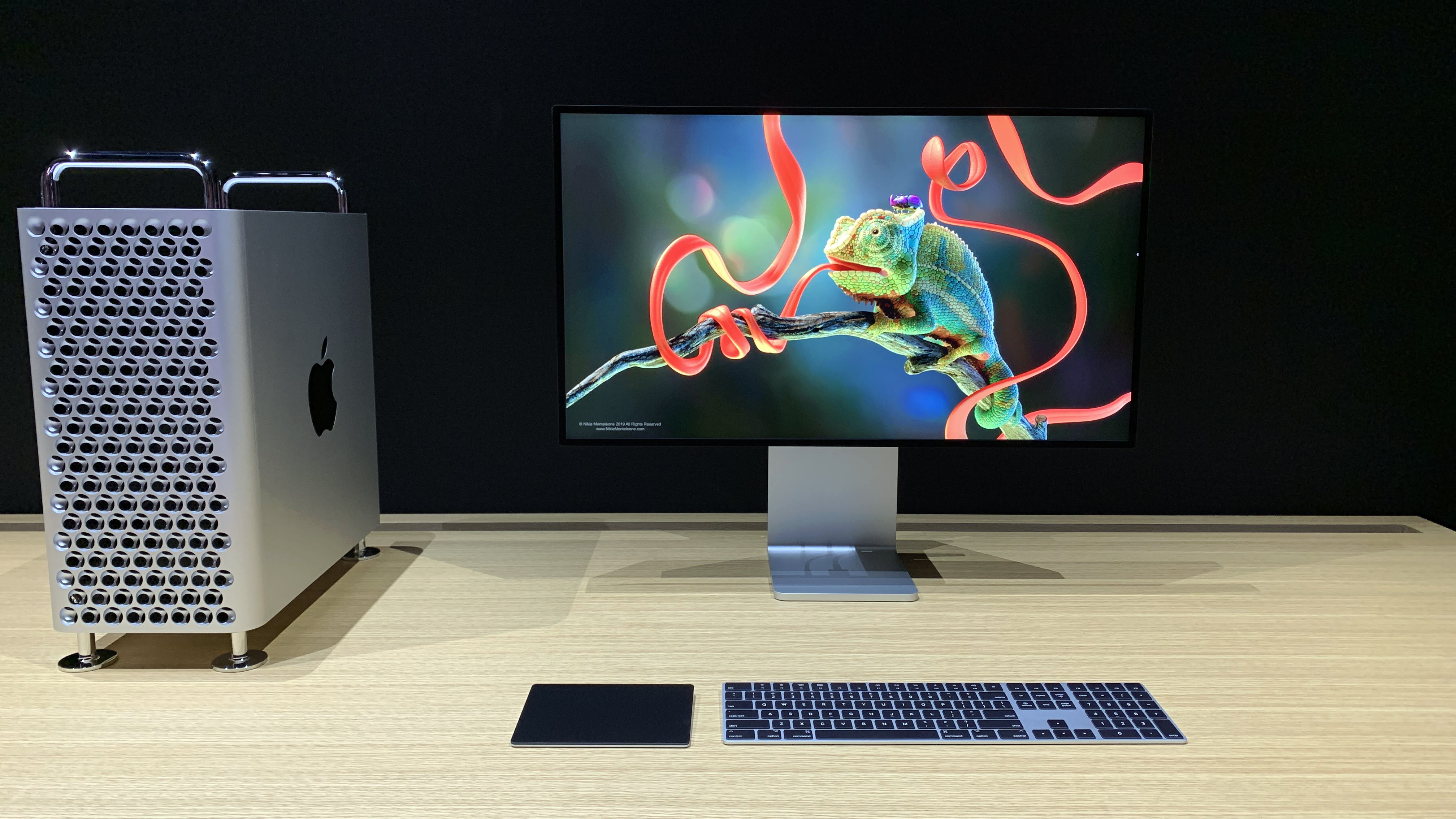 Image result for mac pro and pro display xdr