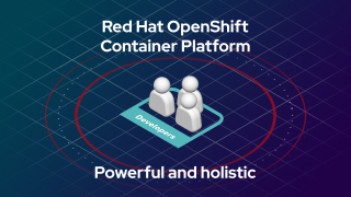 Red Hat OpenShift 4.5