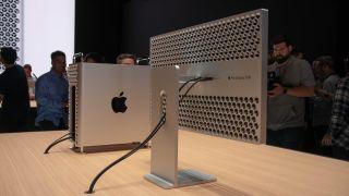 Mac Pro 2019 contro iMac Pro