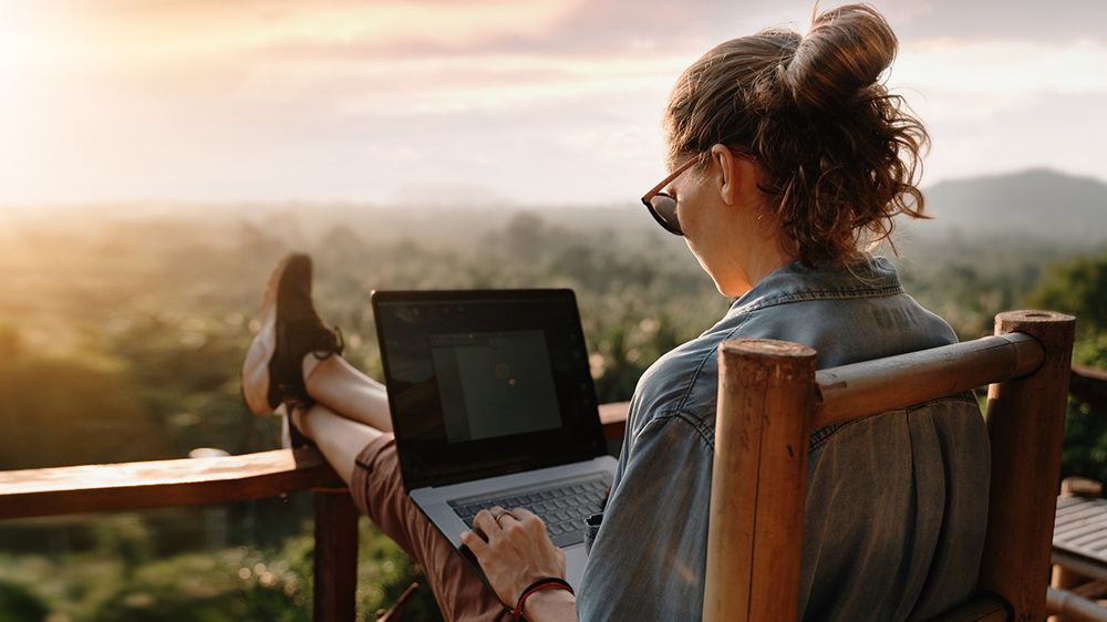 The best travel laptops of 2020
