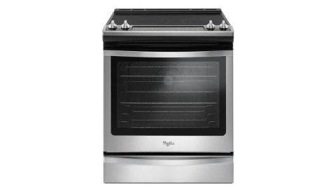 Whirlpool WEE745H0FS review
