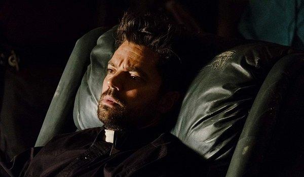 Jesse Dominic Cooper Preacher AMC