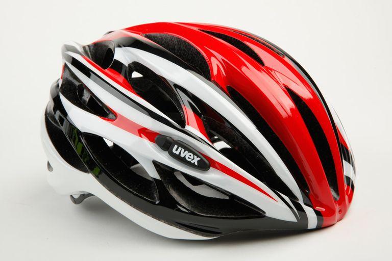 Uvex Race 1 helmet 1