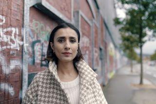 Anita Rani presents Saved By A Stranger.