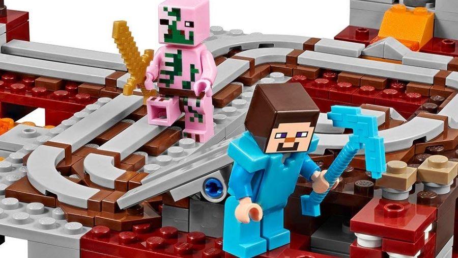 Minecraft nether portal – Game Breaking News