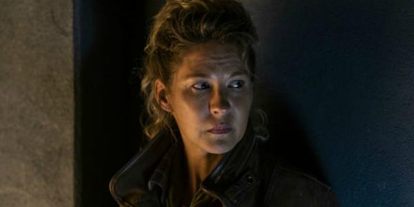 Jenna Elfman Fear the Walking Dead AMC