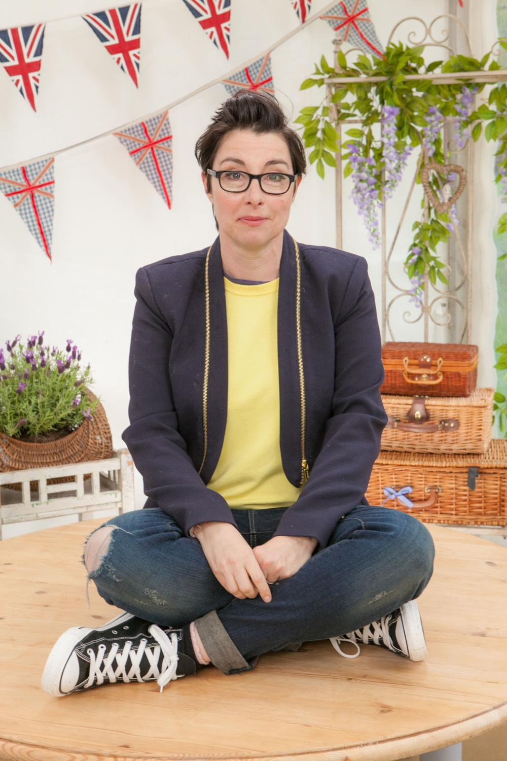 sue perkins hull