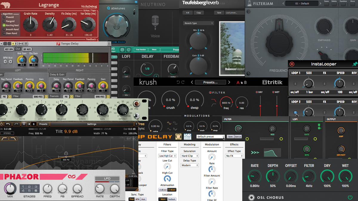 best vst guitar free