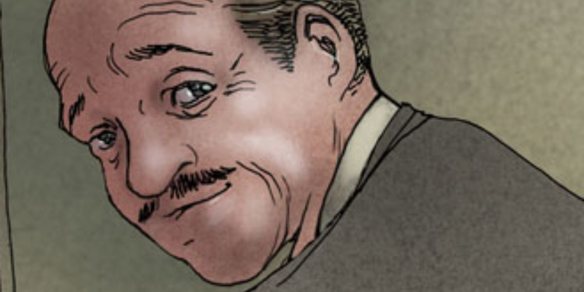 Mark Gruenwald illustration