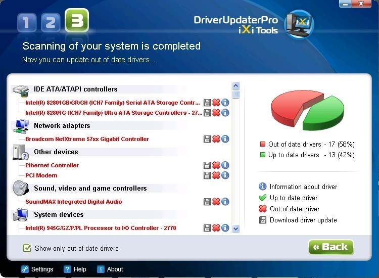 Driver Updater Pro 4 1 Review - Pros, Cons and Verdict   Top