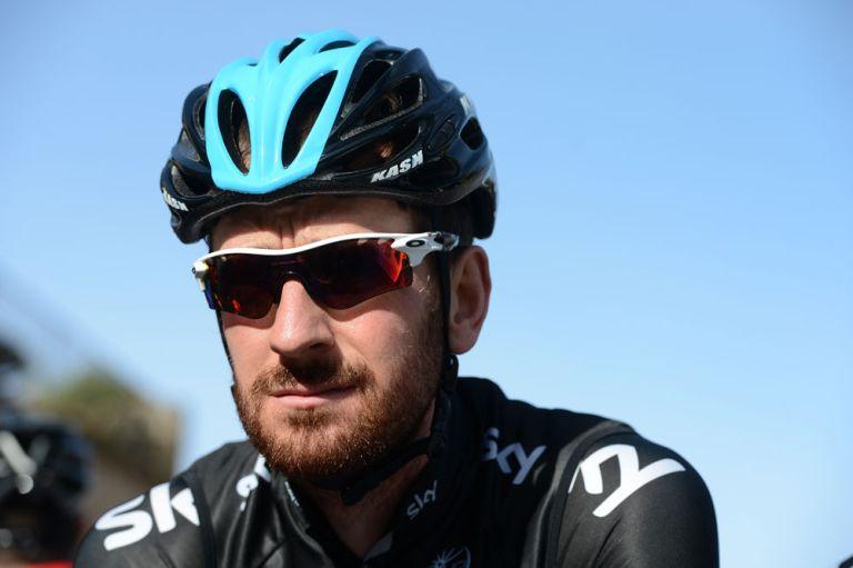 Bradley Wiggins, Trofeo Serra de Tramuntana Deià-Lluc 2014