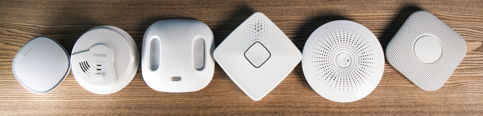 Best Smart Smoke Detectors 2019 - Wi-Fi Connected