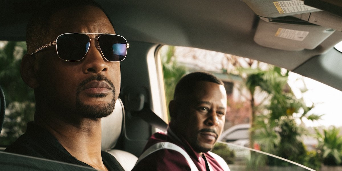 Bad Boys For Life Just Passed A Box Office Milestone - CINEMABLEND