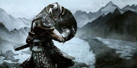 Skyrim And Fallout 4 Receive Xbox One X Updates, Here's What They Do
