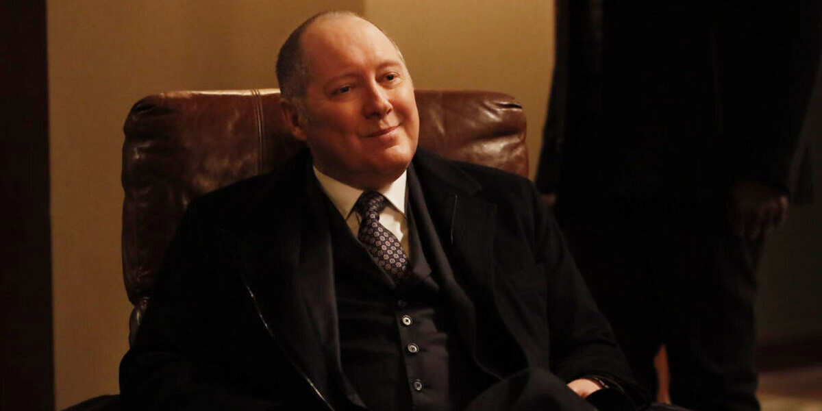 The Blacklist: 5 Shocking Twists I Would Love To See In Season 8