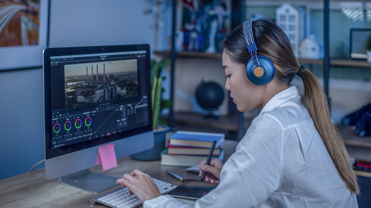 The best computer for video editing in 2021