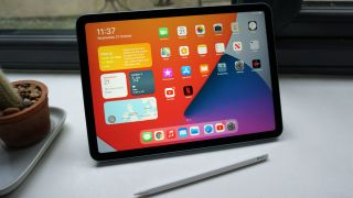 The new iPad Air fixes previous problems, and it doesn't cost a fortune