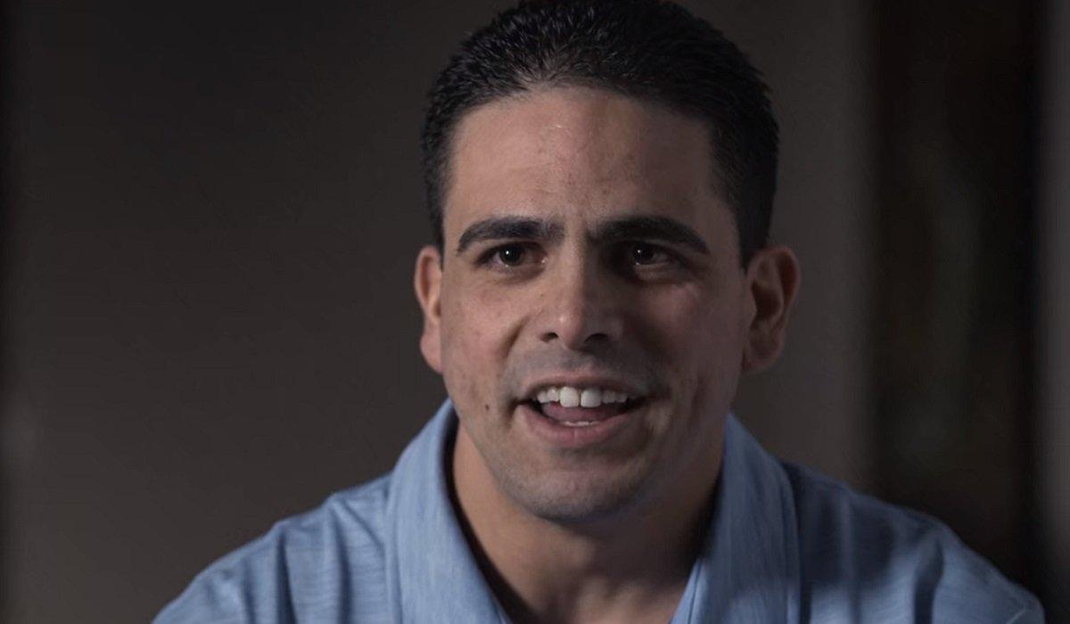 The Killer Inside: The Mind Of Aaron Hernandez Dennis SanSoucie Netflix