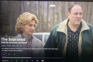 V.50.45, created by WarnerMedia's You.I TV team, keeps the same UX, but it's much faster at everything and it doesn't crash