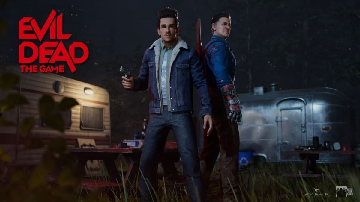 Evil Dead The Game gives us our first look at Pablo from Ash vs Evil Dead |  GamesRadar+