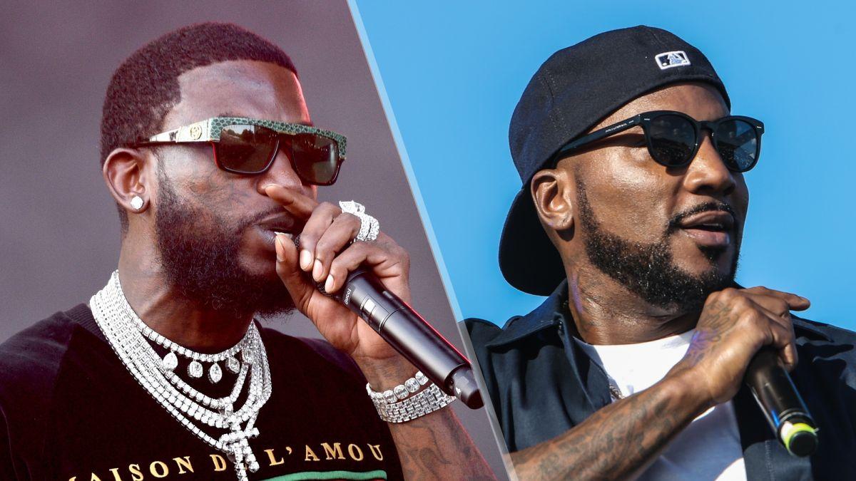 How to watch Verzuz: Gucci Mane vs Jeezy battle on ...