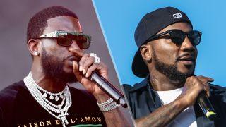 Watch Verzuz Gucci Mane vs Jeezy