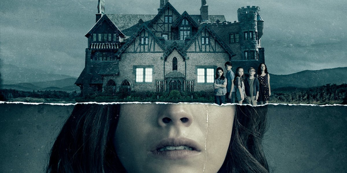 Several Haunting Of Hill House Cast Members Have Joined The Creator's New Netflix Horror - CINEMABLEND