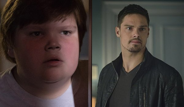 Ben Hanscom IT Jeremy Ray Taylor Jay Ryan