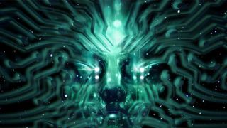 Shodan System Shock Remaster
