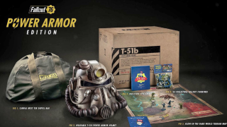 GameStop's clearing out the Fallout vault, so get your goodies on the cheap