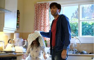 David Tennant in There She Goes - EP1