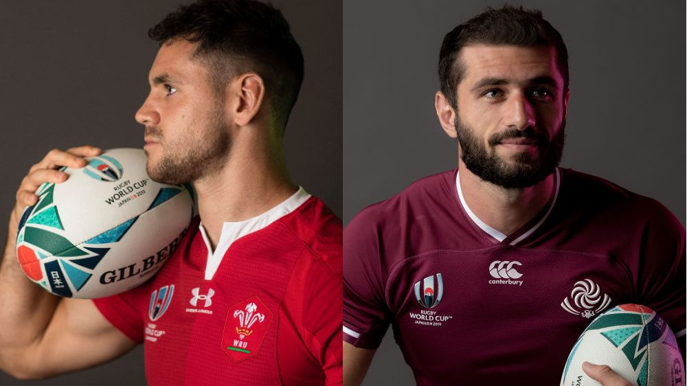 How to watch Wales vs Georgia: live stream today's Rugby World Cup 2019 match from anywhere