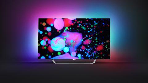 Philips 55OLED873 OLED TV   TechRadar 71f0e26daae3