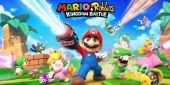 Why Mario + Rabbids: Kingdom Battle May Be The Mario Game To Beat This Year
