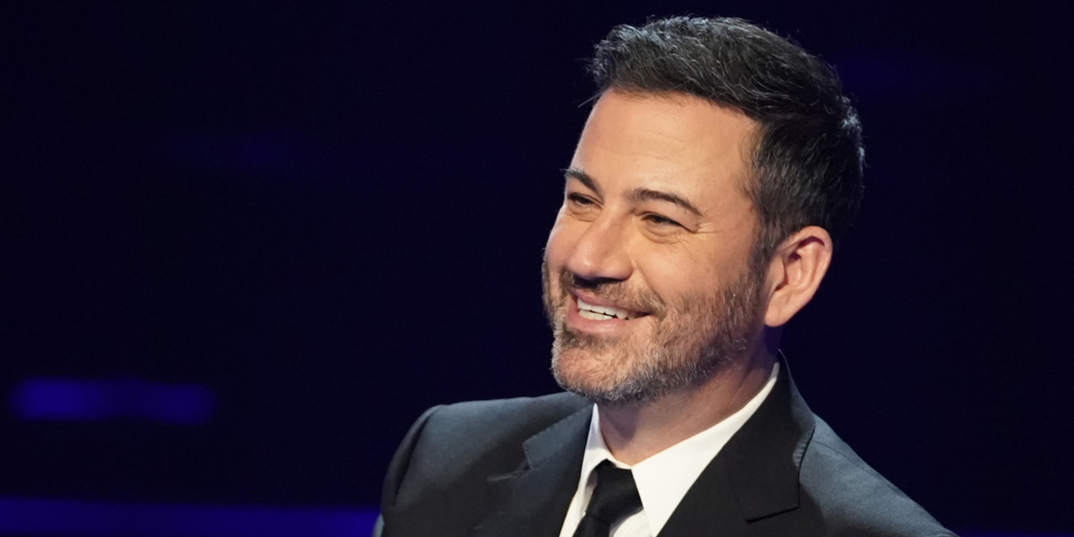 Who Wants to Be a Millionaire? Jimmy Kimmel ABC