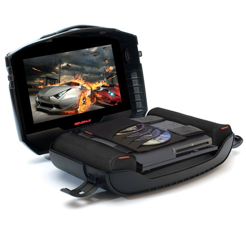 G155 Portable Gaming System Announced For Xbox 360, PS3 #18050