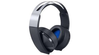 Sony's Platinum headset for PlayStation is down to its lowest price ever
