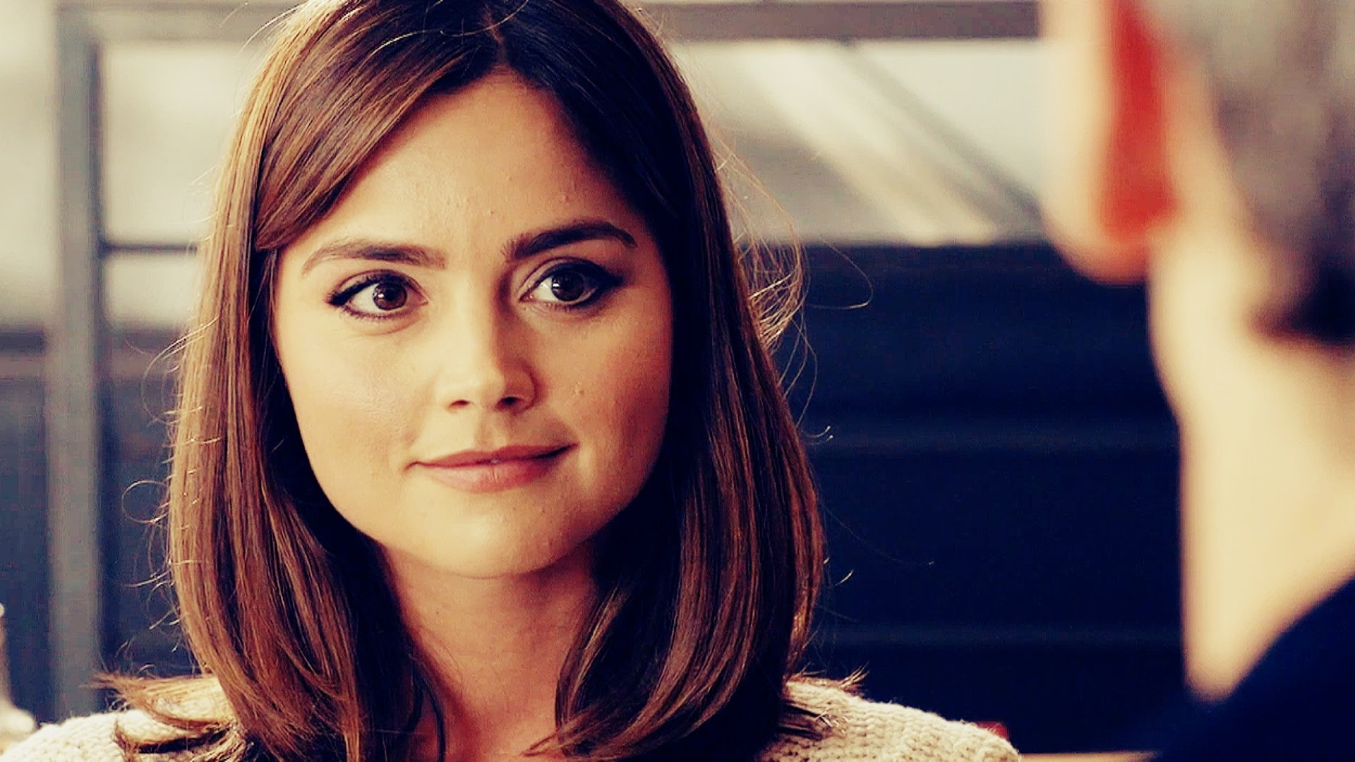 Jenna Coleman Exits Doctor Who As Clara Oswald Dies News