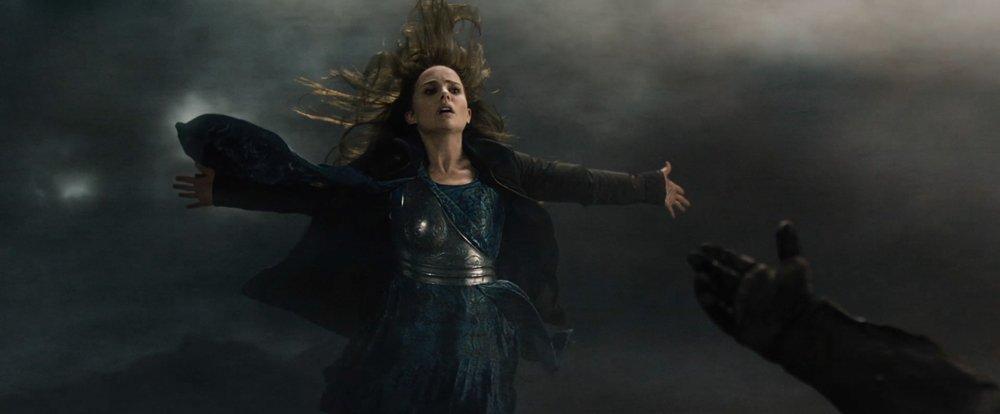 Thor 2 Trailer In Depth: Malekith's Ship, Loki's Prison, And Asgardian Mysteries #7268