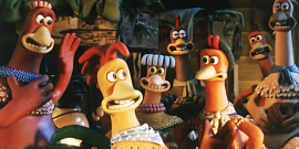 Chicken Run Dealing With More Drama After Star Claims Sequel Is Ageist