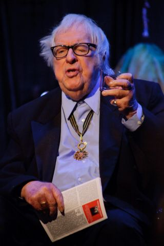 Science fiction icon and author Ray Bradbury died at 91 on June 5, 2012.