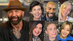 'Army of the Dead' Cast Interviews with Dave Bautista, Tig Notaro And More