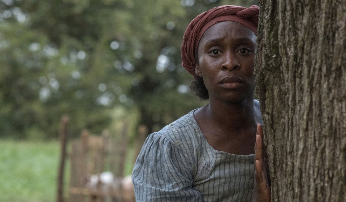 Harriet Writer Says Studio Exec Suggested Julia Roberts To Play Tubman